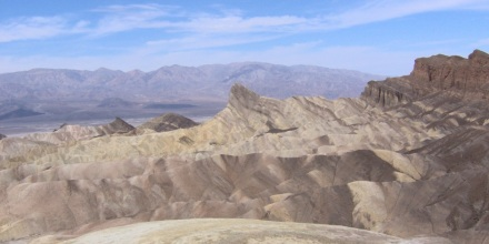 Death Valley Basin