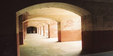 Fort Point Arches