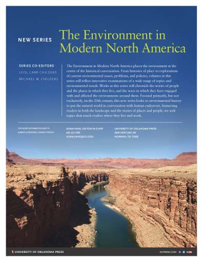 2017 Environment in Modern North America Series Flyer[3]