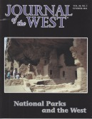 Journal of the West Summer 2011