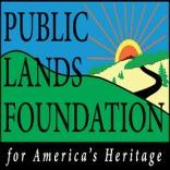 PLF Logo square